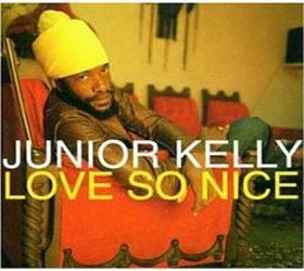 Junior Kelly, Love So Nice