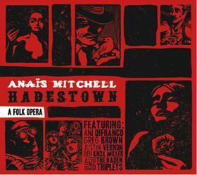 Anaïs Mitchell