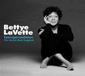 "Bettye LaVette : ""Interpretations : The British Rock Songbook"""