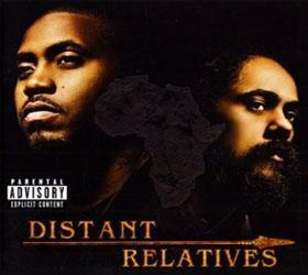 Nas & D. Marley
