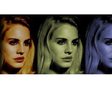 Buzz Alert: Lana Del Rey