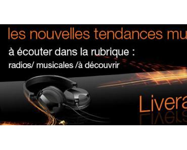 BETC Music Radio sur Orange Liveradio