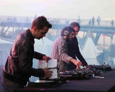 KCPK (BETC Music) @ Nuit SFR