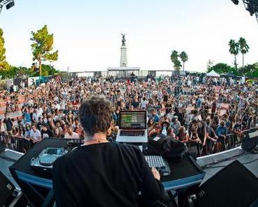 The Bay Festival, le meilleur line up de l'année ?