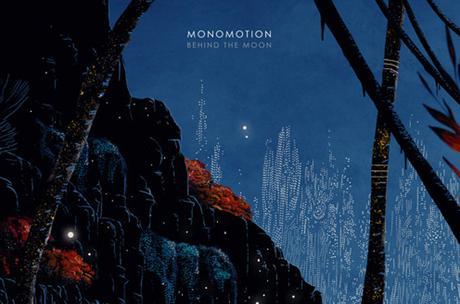 Exclu : Monomotion défie les lois de l'apesanteur lunaire avec Timelapse