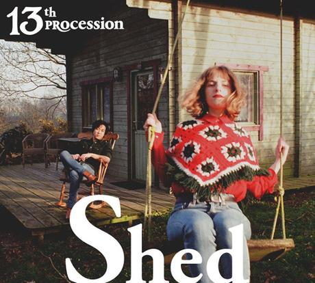 SHED – 13TH PROCESSION