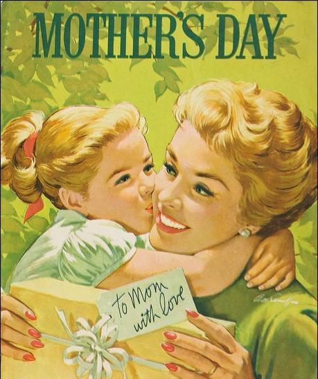 Maman tu es la plus belle...