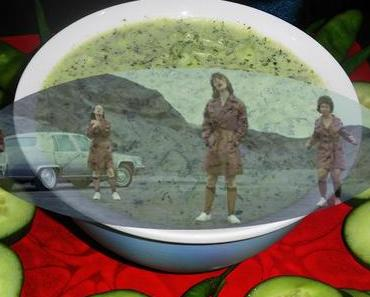 Le buffet : Bad Nylon, les rappas dans la raïta