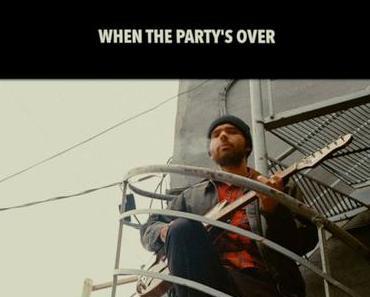 Un party nouveau genre avec Whitney K