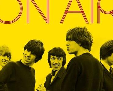 ON AIR – THE ROLLING STONES