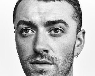 THE THRILL OF IT ALL – SAM SMITH