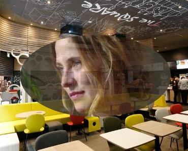 Le buffet : Helena Deland dans un resto comme il y en a mille
