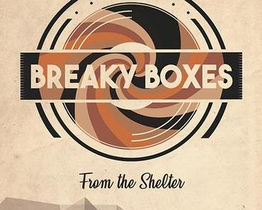 FROM THE SHELTER – BREAKY BOXES