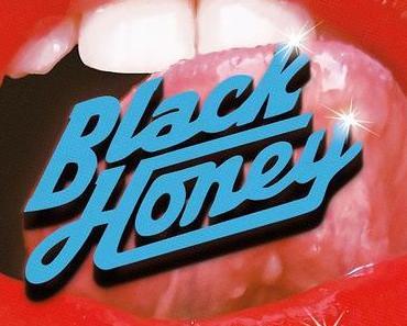 BLACK HONEY – BLACK HONEY
