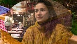 buffet: Salomé Leclerc pique-nique printanier