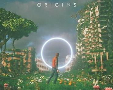 ORIGINS – IMAGINE DRAGONS