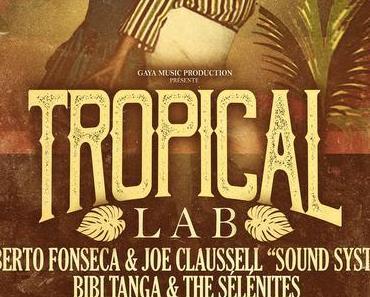 Tropical Lab fait chauffer la Cigale le 31 janvier