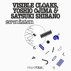 Visible Cloaks, Yoshio Ojima Satsuki Shibano