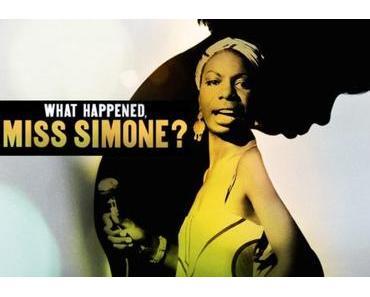 MINEMA // WHAT HAPPENED, MISS SIMONE?