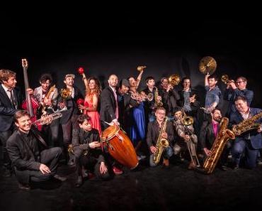 ¿Who's The Cuban? devient un Orchestre et présente Descarado