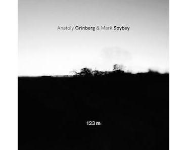 Anatoly Grinberg & Mark Spybey