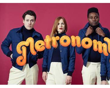 « Lately », le nouveau single de Metronomy est une bombe