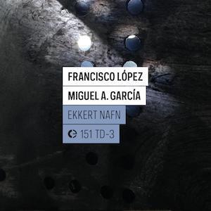 Francisco López Miguel García