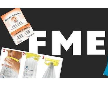 12 choses à mettre dans ton sac à dos pour aller au FME