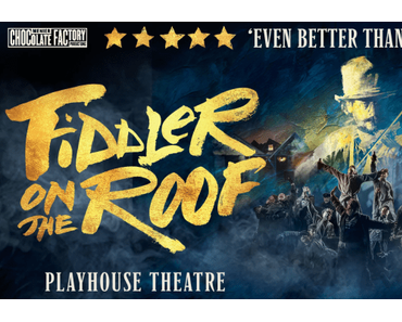 MINEMA // MUSICAL // FIDDLER ON THE ROOF