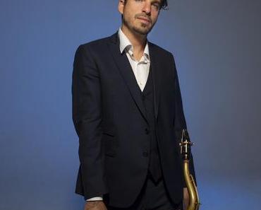 Samy Thiébault suit la voie classique avec l'album Symphonic Tales