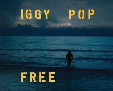 FREE – IGGY POP