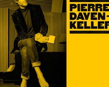 Pierre Daven-Keller invite Helena Noguerra sur sa Bo imaginaire Kino Music
