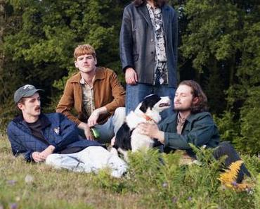 Rallye, notre découverte pop/rock avec le clip de Jef