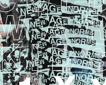 NEW AGE NORMS 1 – COLD WAR KIDS