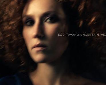 Lou Tavano dévoile You see me now et annonce son 2ème album