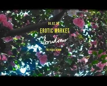 MINEMA // EROTIC MARKET – BOREDOMS THE VISUAL ALBUM