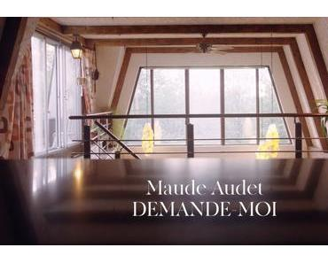 «Tu ne mourras pas» de Maude Audet: nos bras lâches lâchent