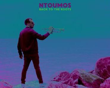 Ntoumos sort un disque somptueux Back To The Roots, produit par Eric Legnini