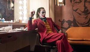 Joker, ciné concert rater 2020 Seine Musicale