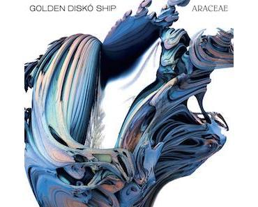 Golden Diskó Ship