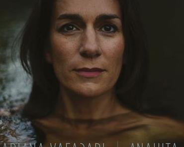 Anahita, le nouvel album d'Ariana Vadafari est une merveille