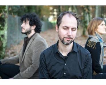Gaël Rouilhac, un guitariste de jazz à découvrir avec Waterworks