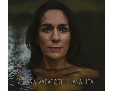 FLASH: ARIANA VAFADARI / COLOURS IN THE STREET / TAUR