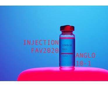 TOP 2020 ANGLO/INSTRU positions 10 à 1