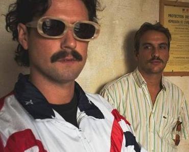 Casablanca Drivers font la fête avec 205 502 sur l'album Super Adventure Club