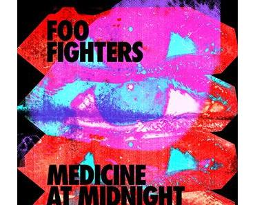FLASH: FOO FIGHTERS / FREMMAND / LOVE GHOST