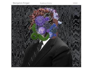 Benjamin Finger